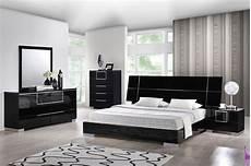 Global Hailey Complete Bedroom Set