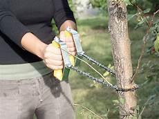 bäume schneiden bei agt kettens 228 ge metallgriffe s 228 gekette 70cm 18