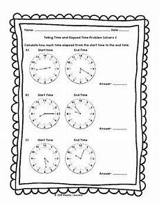 telling time worksheets grade 3 3449 3rd grade telling time to the minute worksheets elapsed time worksheets 3 md 1