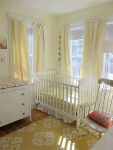 a buttercream yellow nursery in boston yellow nursery baby nursery neutral nursery curtains