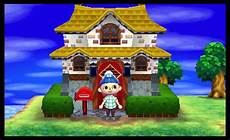 Coole Malvorlagen Xing Cool House On Animal Crossing New Leaf