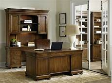 hooker home office furniture hooker furniture home office archivist executive desk 5447