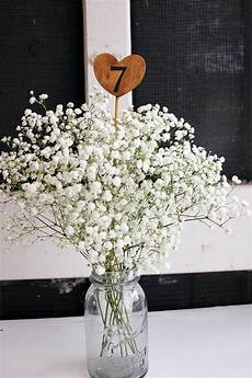 wooden table numbers for vintage wedding rustic wedding table centerpieces barn wedding