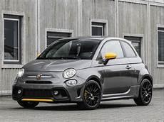 Fiat 595 Abarth - fiat abarth 595 pista 2018