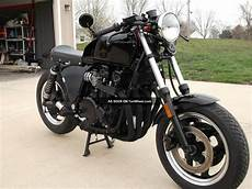 Cafe Racer Honda Nighthawk 700