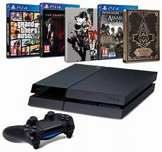 ps4 moins cher