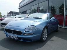 Maserati Coup 233 3200 Magnifique Alfavendee Occasions