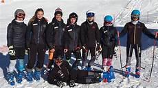 Programme Des Courses Alpines Du Dimanche 28 Janvier 2018