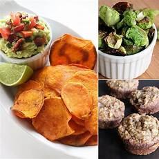 Snack Ideen - paleo snack ideas popsugar fitness