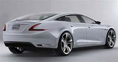 New 2019 Jaguar Xj by New 2019 Jaguar Xj Hybrid Significantly Upgraded Product