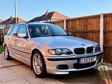Bmw 318i Sport Touring Auto 2003 In Lostock Manchester