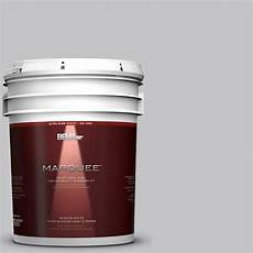 behr marquee 5 gal t15 6 dreamscape gray matte interior paint 145005 the home depot