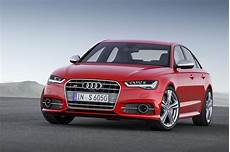 Audi Reveals 2015 A6 Facelift With New Engines Gearbox