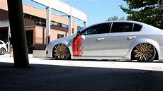 vw passat airride accuair rotiform