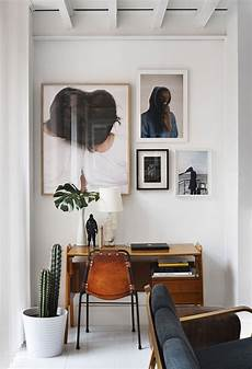 Masculine Home Office Wall Decor Ideas by 20 Masculine Home Office With Leather Touch House Design
