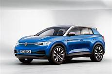 volkswagen to launch two electric suvs by 2020 auto express