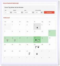 fruchtbar kalender kalender 2020