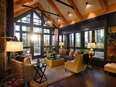 rustic living room ideas homesfeed