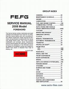 what is the best auto repair manual 2009 volvo xc70 electronic valve timing mitsubishi fuso 2009 service manual