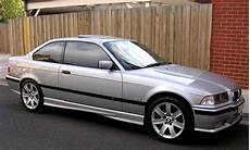 Bmw 318 Is Picture 15 Reviews News Specs Buy Car