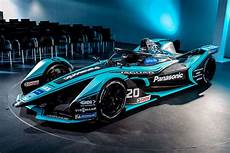 Newly Unleashed Jaguar Set To Join The Hunt For Formula E