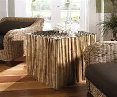 deco en bambou que faire avec des bambous trouvailles exotiques en 60