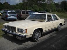 how cars work for dummies 1984 mercury marquis regenerative braking 1984 mercury grand marquis for sale classiccars com cc 1029696