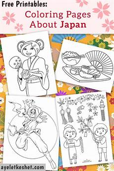 japanese colors worksheet 19483 free coloring pages about japan for ayelet keshet