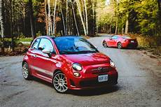 review 2015 fiat 500c abarth canadian auto review