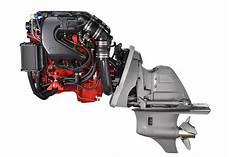 volvo penta debuts new marine engines