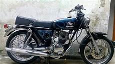 Gl 100 Modif Cb by Jual Dijual Honda Cb Modif Semi Klasik Retro Basic