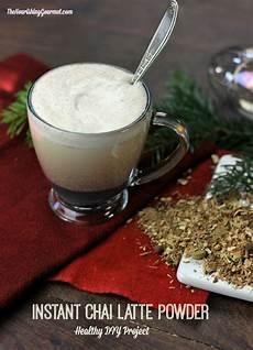 Chai Latte Pulver - diy instant chai latte powder