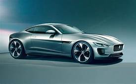 New 2020 Jaguar F Type What You Need To Know  CAR Magazine
