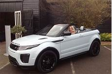range rover s evoque convertible is it for you daily