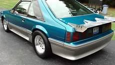 1993 mustang gt for sale racingjunk youtube