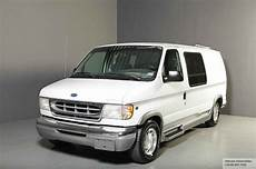 how does cars work 1997 ford econoline e150 electronic valve timing purchase used 1997 ford econoline e150 universal custom conversion van 89k miles 1 owner clean