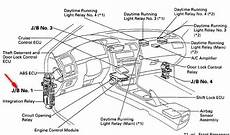 electronic stability control 2006 ford thunderbird transmission control how to remove 2004 toyota corolla ecm how to remove and fix the clock in 2003 2004 2005 2006