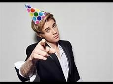 Justin Bieber Happy 23rd Birthday 1 03 2017