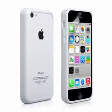 yousave iphone 5c bumper white mobile madhouse