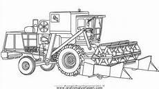 claas trekker kleurplaat ausmalbilder kostenlos traktor 13