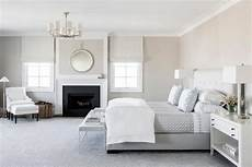 White Simple Master Bedroom Ideas by 75 Gray Bedroom Ideas And Photos Shutterfly
