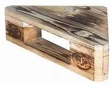 ᐅ Regal Aus Paletten Geflammt 60x33x14 5cm