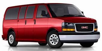 The Best 9 Passenger Vehicles