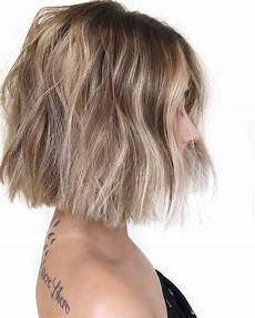 10 trendy messy bob hairstyles and haircuts 2020 female