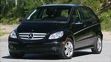 2008 mercedes b200 turbo review editor s review car