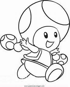 Malvorlagen Mario Quest Toadette 6 Gratis Malvorlage In Comic Trickfilmfiguren