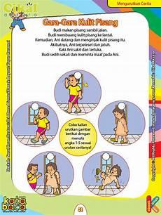 Pin Oleh Nurul Ihsan Di Baca Buku Anak Buku