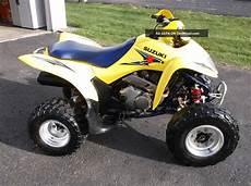 Suzuki Ltz 250 Specs by 2008 Suzuki Ltz Quadsport