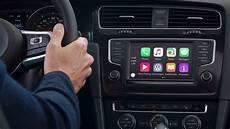 Vw App Connect Iphone - volkswagen says apple wouldn t let it demo wireless