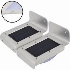 led rechargeable solar powered motion sensor pir outdoor